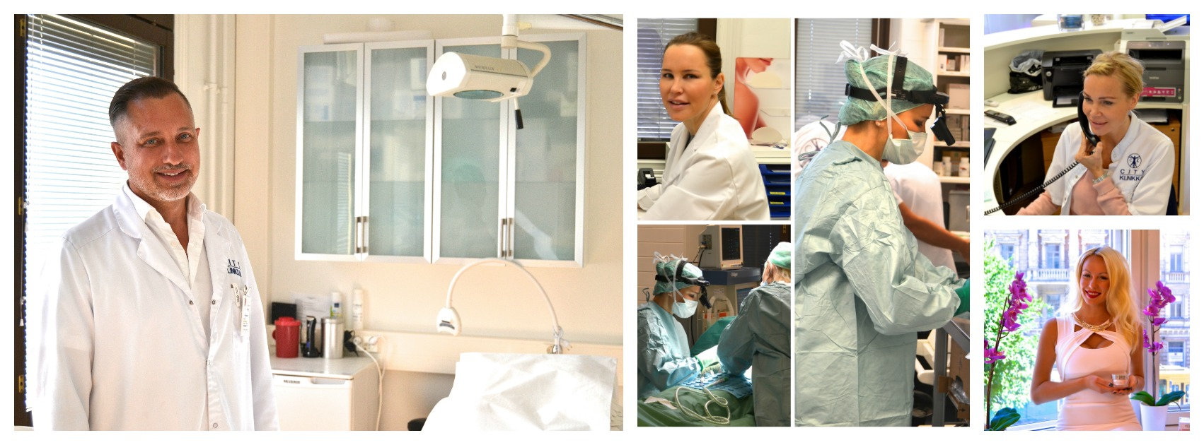 Piotr Sikorski Laser and Health Academy