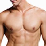Breast reduction men