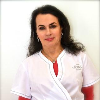 City Clinic Cityklinikka Beautician